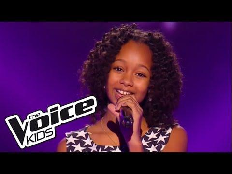 Halo - Beyoncé   Tamillia   The Voice Kids 2016   Blind Audition