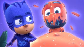 PJ Masks Full Episodes ⭐️The BIG Splat Special ⭐️1 HOUR 30 | HD 4K | Superhero Cartoons for Kids