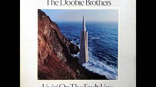 Doobie Brothers - Chinatown (drumbreak)
