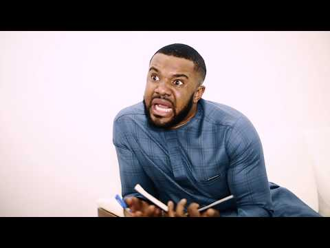 THERAPY SESSION WITH WILLIAMS UCHEMBA