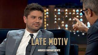 LATE MOTIV - Miguel Maldonado. Dos Colaboradores En Uno | #LateMotiv557