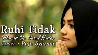 Puja Syarma - Rouhi Fidak (Ahmad Ya Nurul Huda) Cover