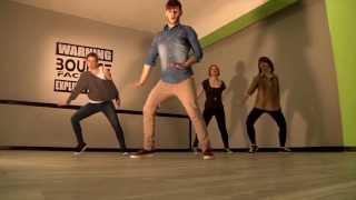 Simon Badi Choreography | Back to the start By SoMo | @simonbadi @josephsomo