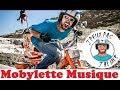 clip mobylettes :) monter le son.............