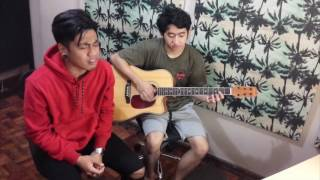Oo, Ako na Lang - UDD x Zia Quizon (Sean Oquendo feat. Hamza Wata)