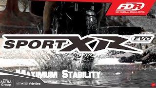 Ban FDR 90/80-17 Sport XR Evo Tubeless