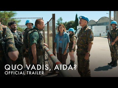 'El olvido que seremos' y '¿Quo vadis, Aida?' entre los estrenos de la semana