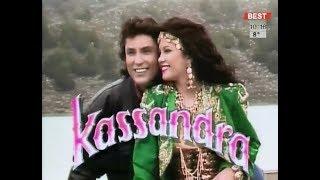 Kasandra – 1. epizoda