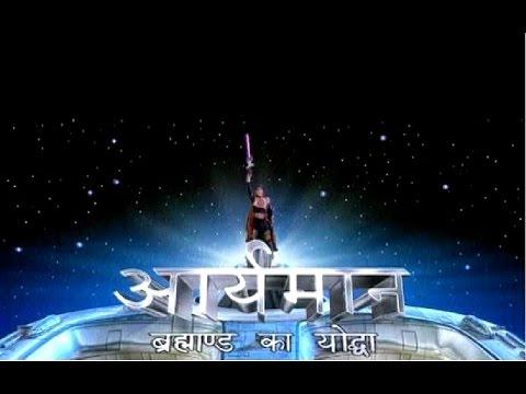 Aaryamaan - Episode 55