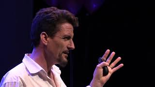What would happen if everything was free? | Colin R. Turner | TEDxGalway