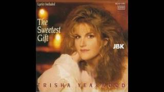 Trisha Yearwood -  Let It Snow! Let It Snow! Let