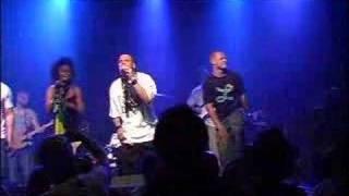 CEA live été 2007