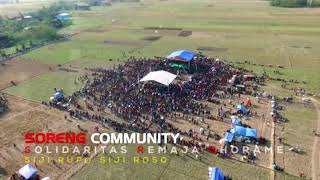 New Pallapa Senandung Rembulan Live Soreng Community