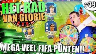 MEGA VEEL FIFA PUNTEN VERDIENEN!! HET RAD VAN GLORIE #39