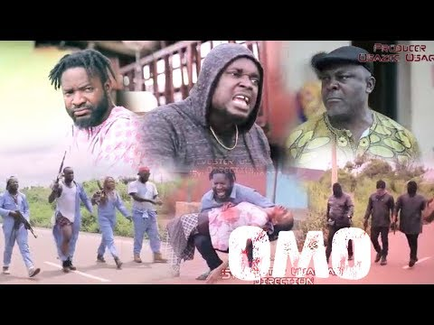 OMO - LATEST NOLLYWOOD MOVIES [THRILLERS] || FlexTV