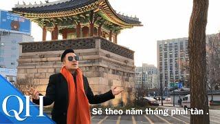 Chuyện Tình Ta Tan Vỡ | Quang Hà l Nhạc Hoa Lời Việt