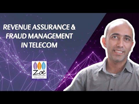 Revenue Assurance and Fraud Management course Testimonial ...