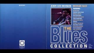 John Lee Hooker - Goin' Mad Blues