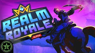 Stop That Chicken! - Realm Royale | Let