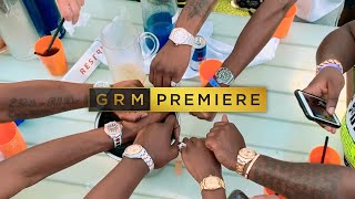 Zee Stack   Money Moves [Music Video] | GRM Daily