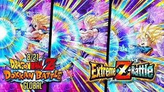 EVERYTHING You Need To Know   Family Kamehameha EZA Event   DBZ Dokkan Battle