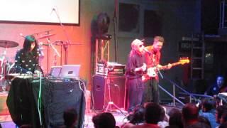 Cibo Matto - Le Pain Perdu (Santiago, Chile / 09-05-14)