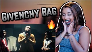 Wiley   Givenchy Bag Ft. Chip, Future, Nafe Smallz REACTION
