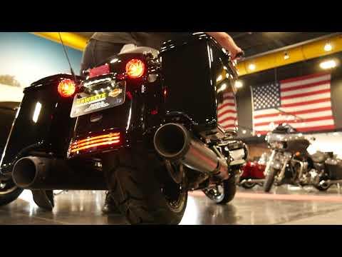 2021 Harley-Davidson Street Glide® Special in Coralville, Iowa - Video 1