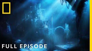 Legend of Atlantis (Full Episode)   Drain the Oceans thumbnail