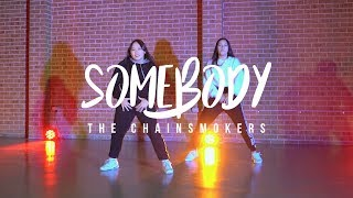 The Chainsmokers - Somebody ft. Drew Love | KEI CHOREOGRAPHY