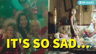 Jessica Summer Storm MV Teaser Might Be Related To SNSD All Night MV Teaser?