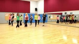 Simple Things   Line Dance (Dance & Teach In English & 中文)