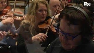 Recondita Armonia - Italian Opera meets Jazz: Mike del Ferro & Metropole Orkest