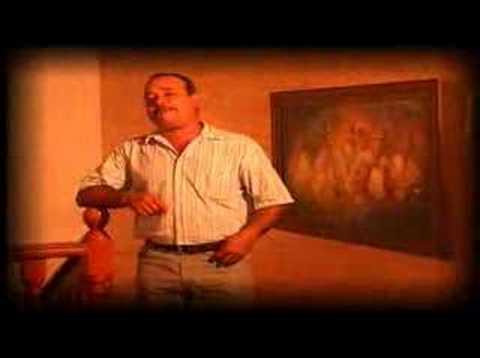 Luis Alberto Posada-El regreso del alambrado