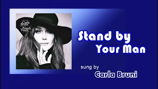 Carla Bruni Sometimes its hard to be a woman Music