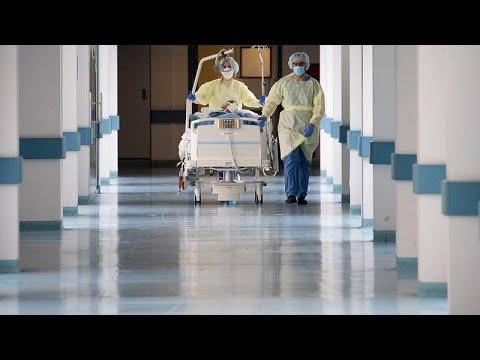 Κύπρος – Covid-19: Δέκα νέα κρούσματα  – Πέντε ασθενείς στο νοσοκομείο αναφοράς…