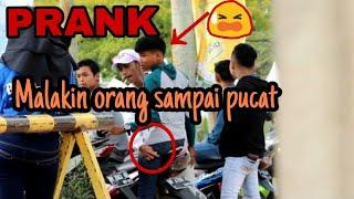 Malakin orang sampai PUCAT mukanya 😂 PRANK BATAM, PRANK INDONESIA