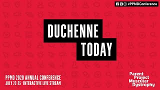 Welcome Address: Duchenne Today