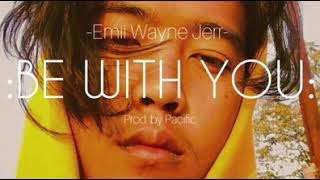 Be with you (official audio)