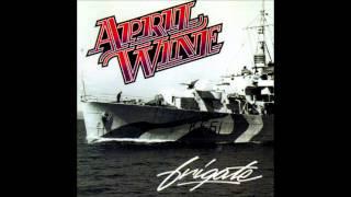 April Wine - Look Into The Sun