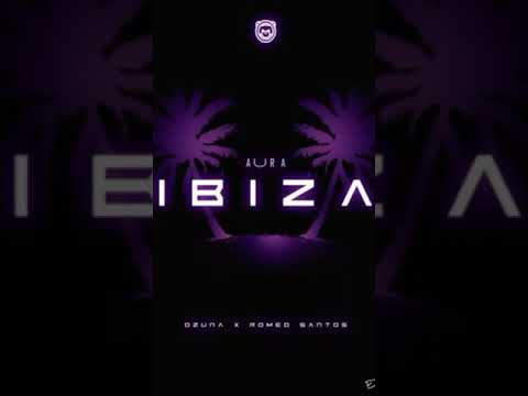 Ozuna - ibiza (feat. Romeo santos) (audio oficial)