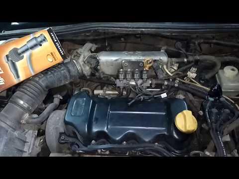 Замена подшипник компрессора кондиционера чери амулет