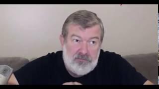 Глеб Никитин - старый Комсомолец