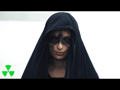 ENSLAVED - Caravans To The Outer Worlds (OFFICAL VIDEO) online metal music video by ENSLAVED