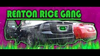 Renton Rice Gang