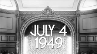 Salt Lake City History Minute - The Capitol Theater Fire of 1949