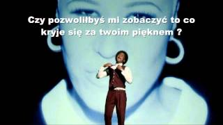Labrinth Feat. Emeli Sande   Beneath Your Beautiful Tłumaczenie PL
