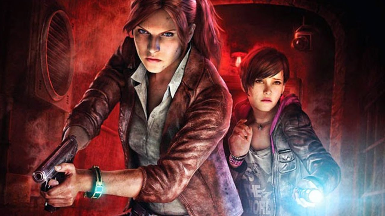 RESIDENT EVIL Revelations 2 Launch Trailer #VideoJuegos #Consolas
