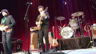 """Doctor Robert"" - American English Beatles Tribute"