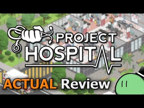 Project Hospital (ACTUAL Game Review) video thumbnail